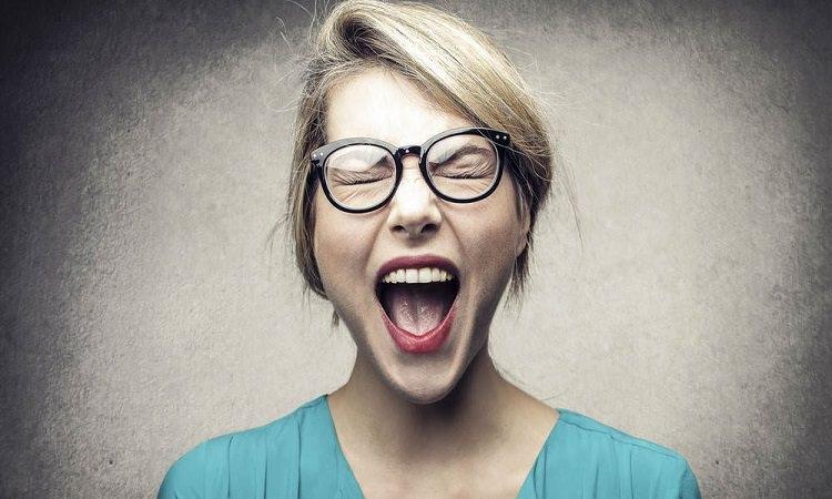 Гневна съм … Как да прекарате 24 часа, запазвайки спокойствие