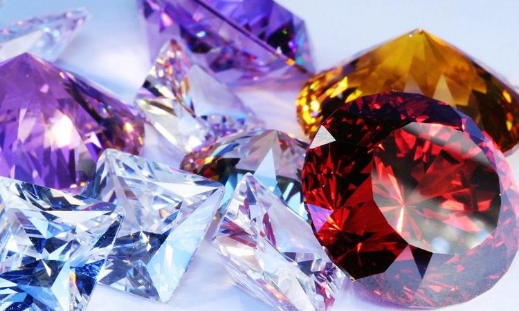 Лечебната сила на скъпоценните камъни