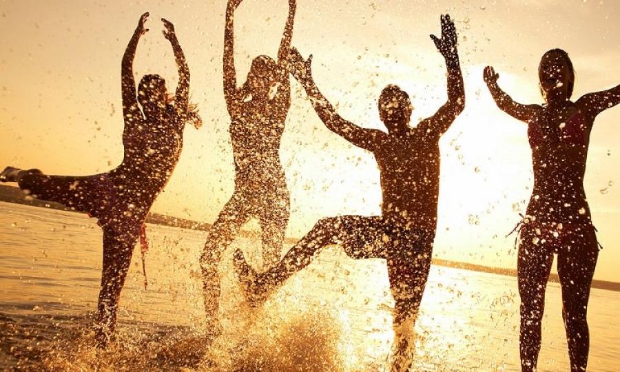 Как да се чувстваме щастливи