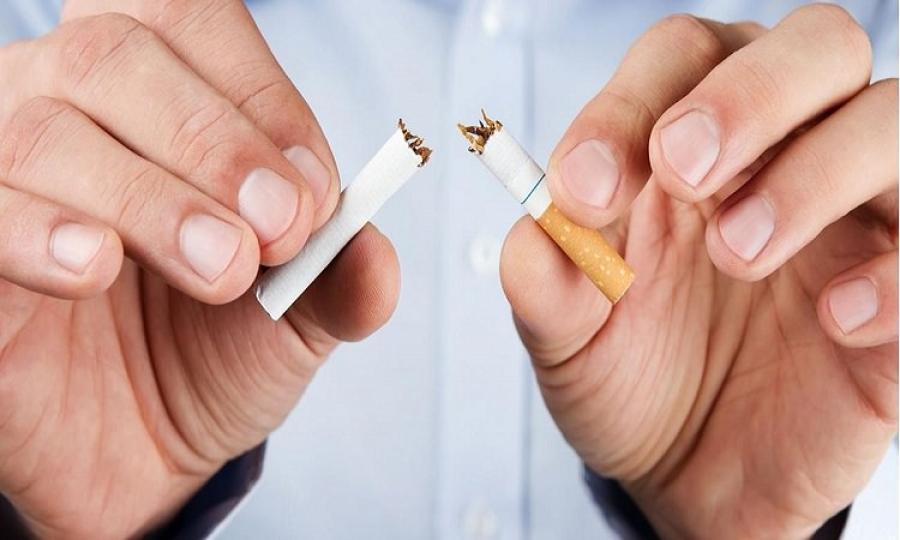 Съществуват поне десет причини да загасите цигарата си... Завинаги.