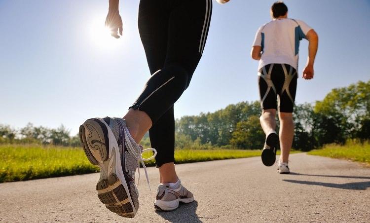 Ободряващата физическа активност е нещо полезно и здравословно