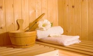 Правила и съвети за използване на сауна