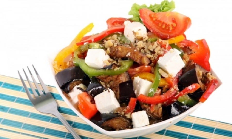 Гръцка диета