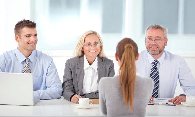 На интервю за нова работа - капани, правила, печеливши стратегии - ІІ част