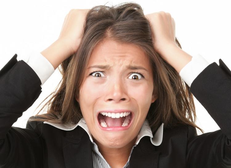 Стресът – основен враг на красивата кожа