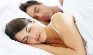 Колко трябва да спим?