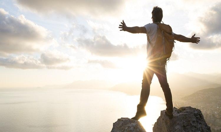 Животът означава умение да се възползваш от лишението