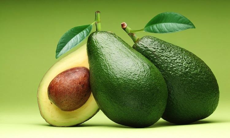 Авокадото